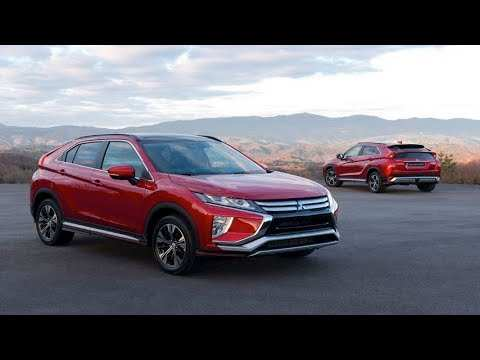 33 New Mitsubishi New Models 2020 Model