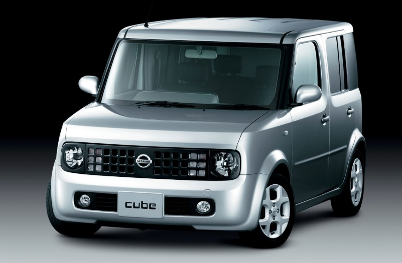 33 New Nissan Cube 2019 New Concept