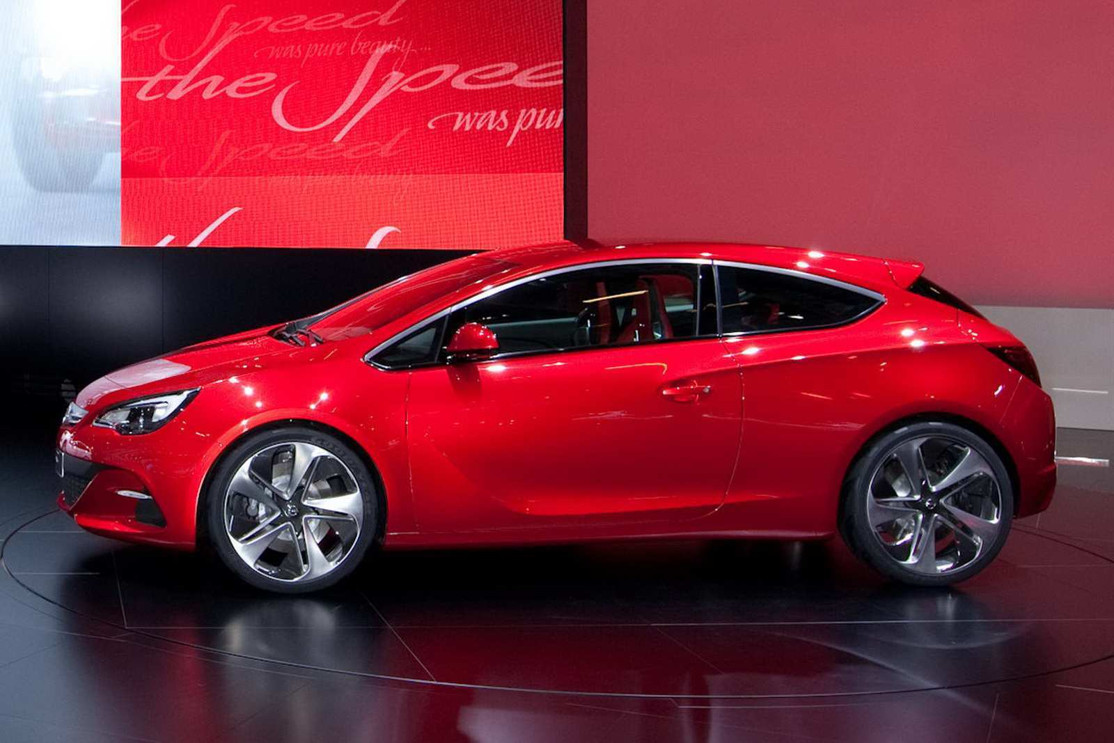 33 New Opel Opc 2020 Picture