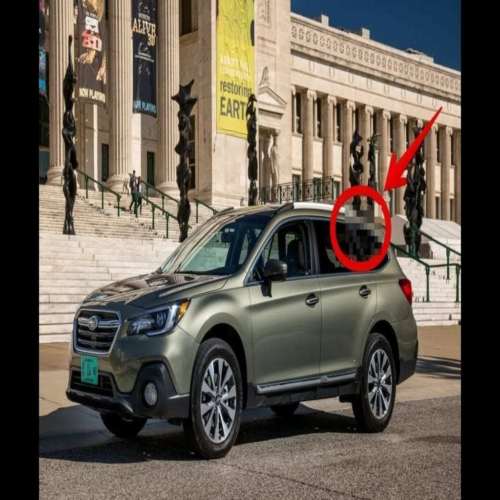 33 New Subaru Outback 2020 Rumors Overview