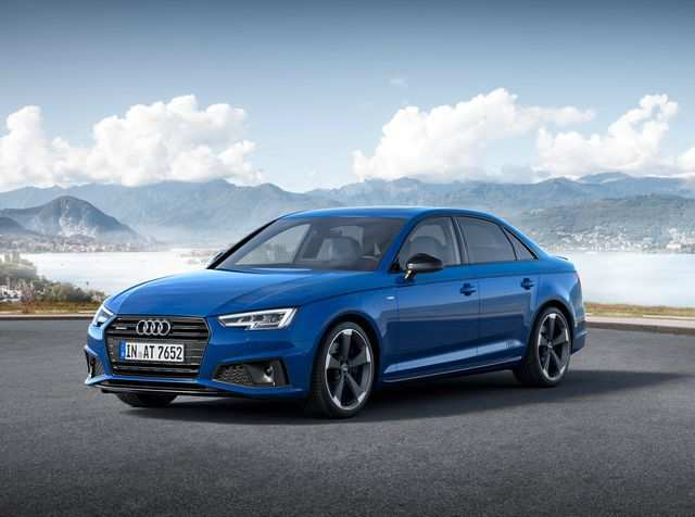 33 The 2019 Audi A4 Performance And New Engine