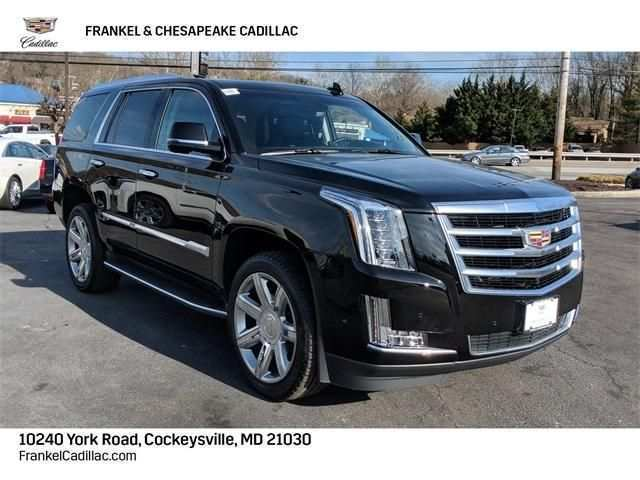 33 The 2019 Cadillac Escalade Luxury Suv Concept And Review