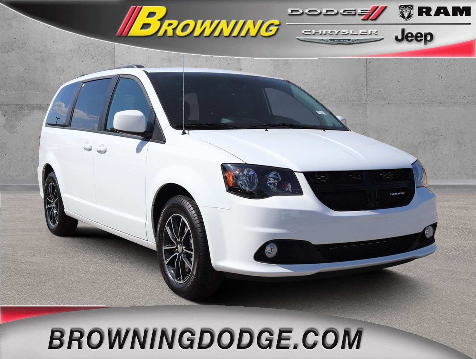 33 The 2019 Dodge Caravan New Concept