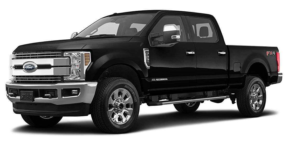 33 The 2019 Ford F250 Review And Release Date