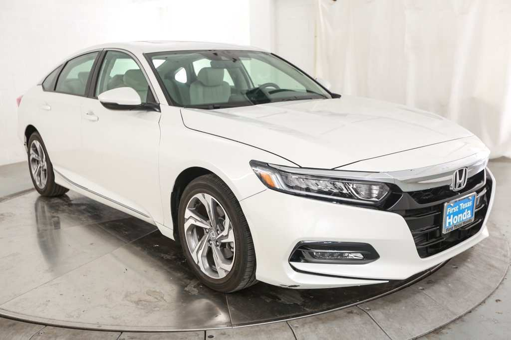 33 The 2019 Honda Accord Coupe Sedan Specs And Review