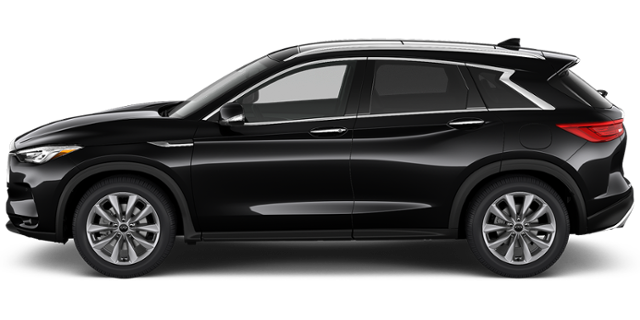33 The 2019 Infiniti Qx50 Black Release Date