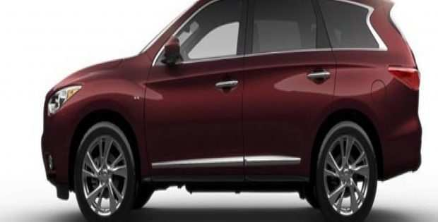 33 The 2019 Infiniti Qx50 Wiki Price And Review