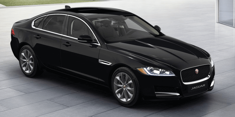 33 The 2019 Jaguar XK Release