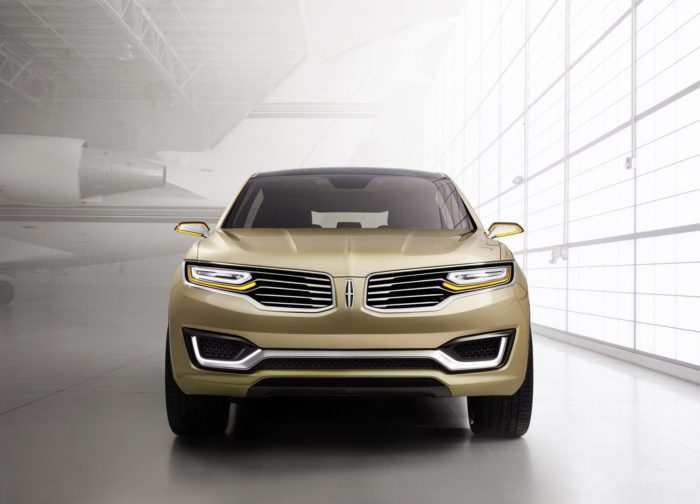 33 The 2019 Lincoln Mkx At Beijing Motor Show Review And Release Date
