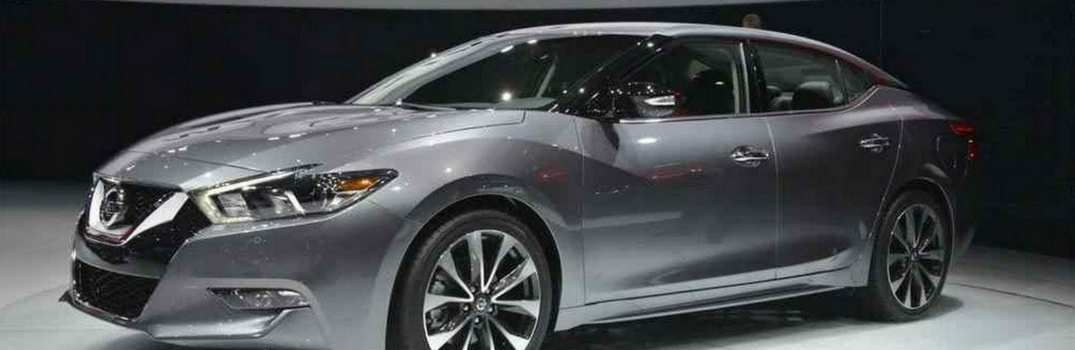 33 The 2019 Nissan Maxima Nismo Configurations