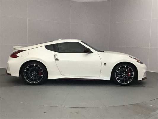 33 The 2019 Nissan Z370 Interior