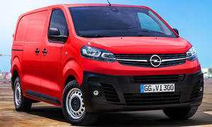 33 The 2019 Opel Vivaro Redesign And Review