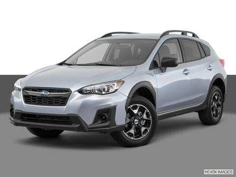 33 The 2019 Subaru Crosstrek Kbb Style