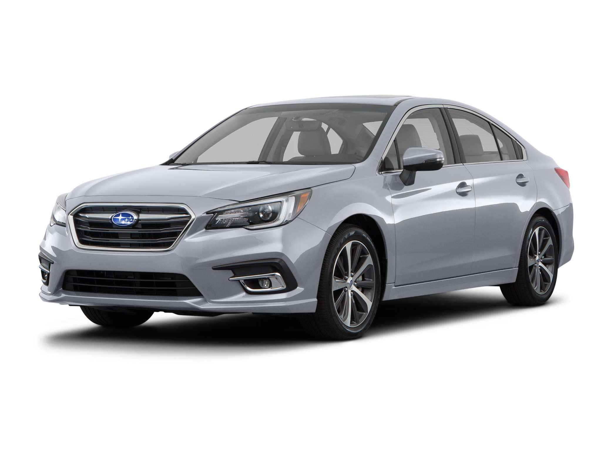 33 The 2019 Subaru Liberty Pricing