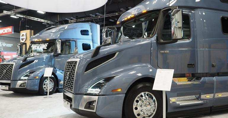 33 The 2019 Volvo Truck 860 Specs And Review