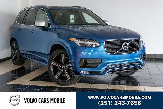 33 The 2019 Volvo XC90 Exterior And Interior