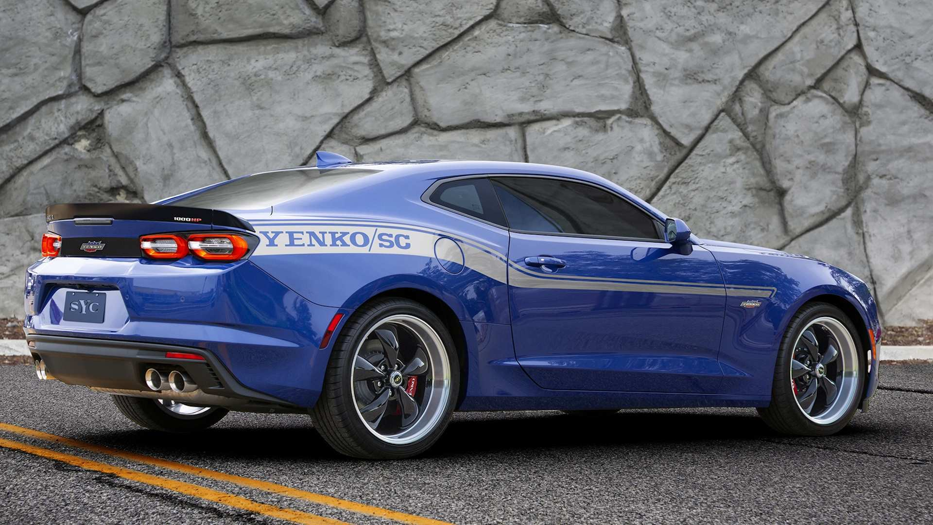33 The 2020 Camaro Ss Redesign And Concept