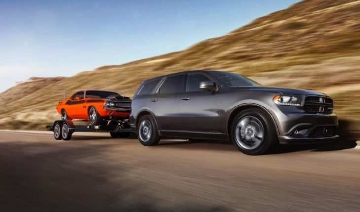 33 The 2020 Dodge Journey Srt Engine