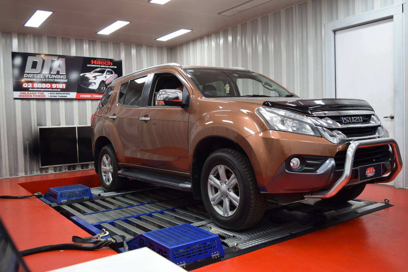 33 The 2020 Isuzu MU X Specs And Review
