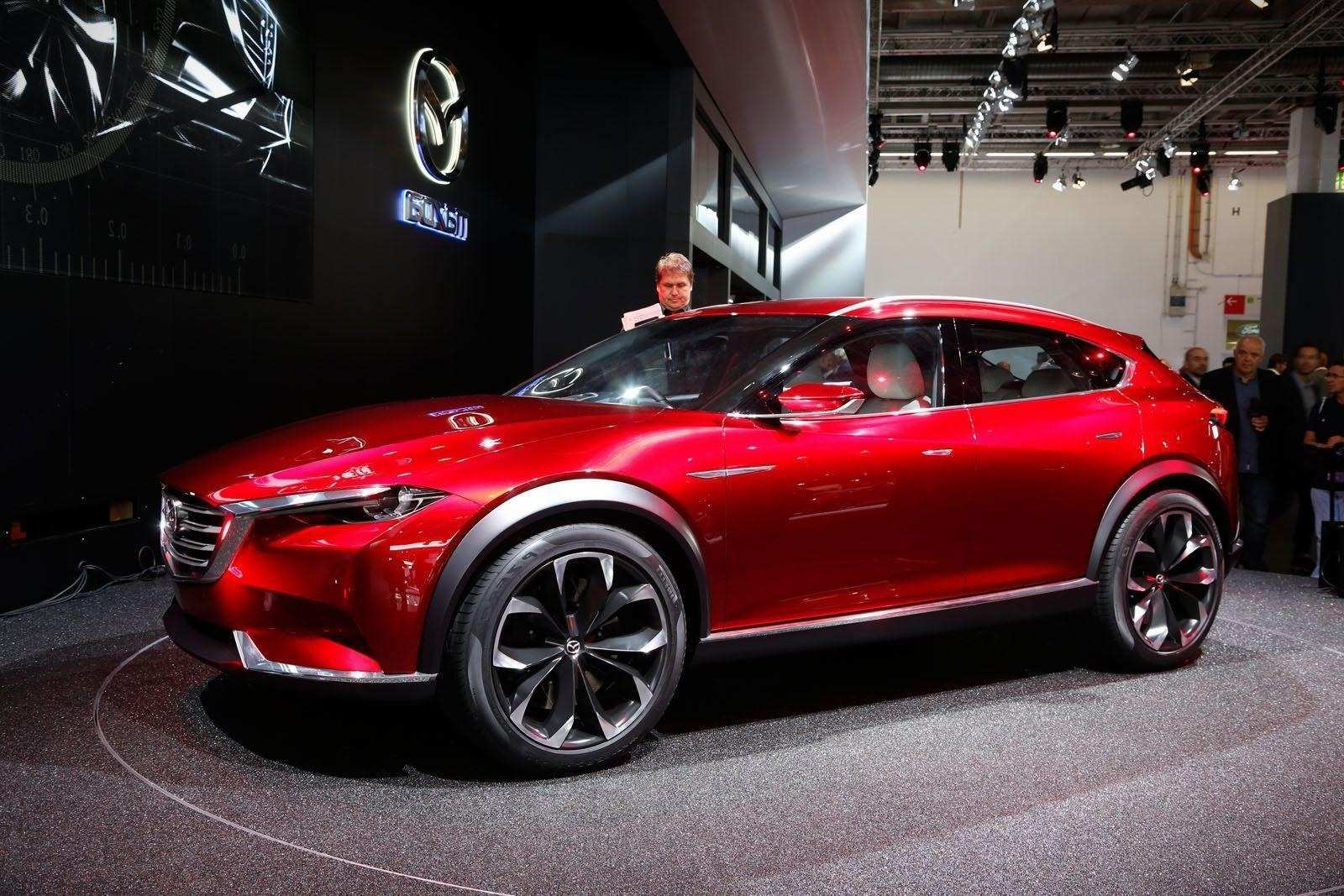 33 The 2020 Mazda Cx 7 Rumors