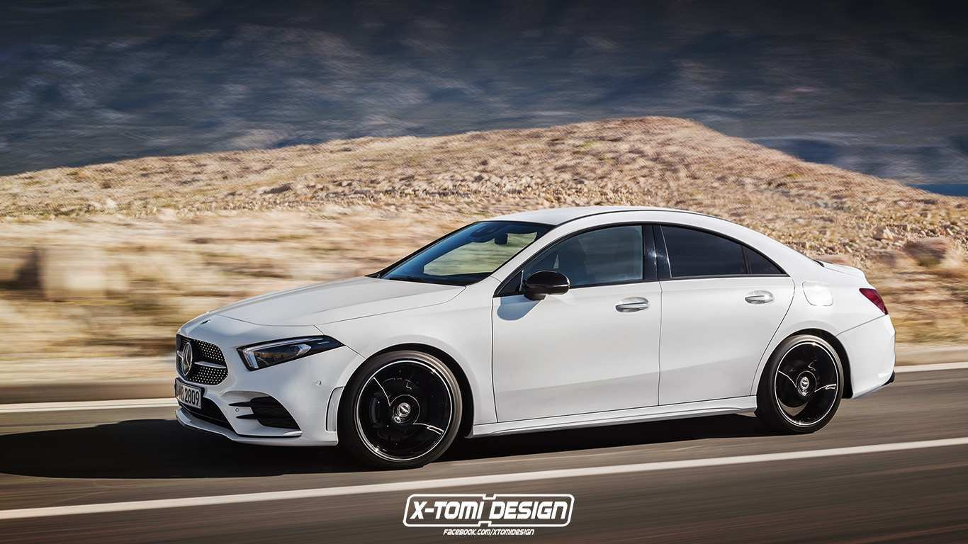 33 The 2020 Mercedes Benz C Class Pictures