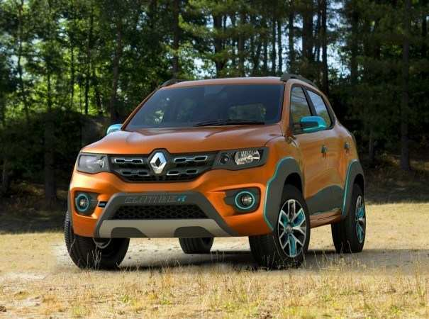 33 The 2020 Renault Kwid Price Design And Review