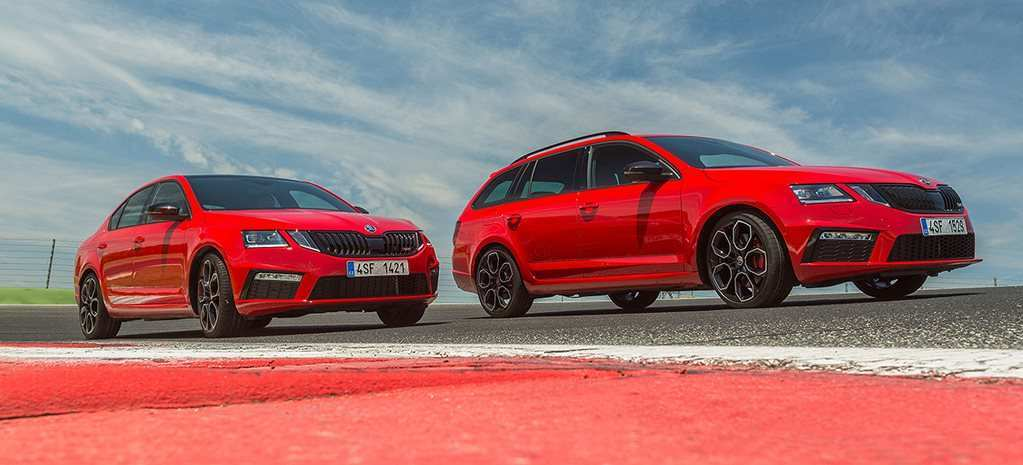 33 The 2020 Skoda Scout Ratings