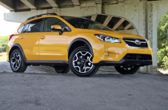 33 The 2020 Subaru Crosstrek Redesign And Review