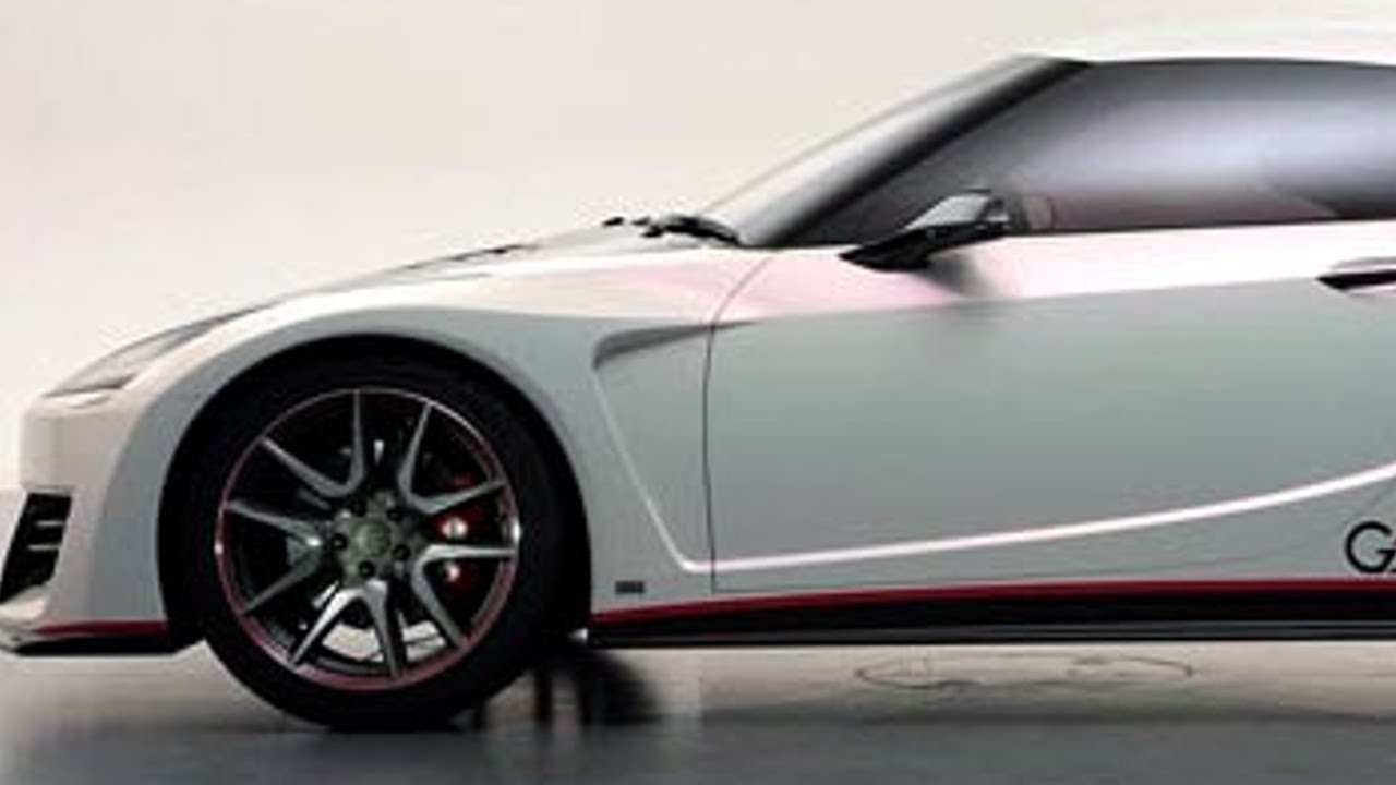 33 The 2020 Toyota Celica Performance