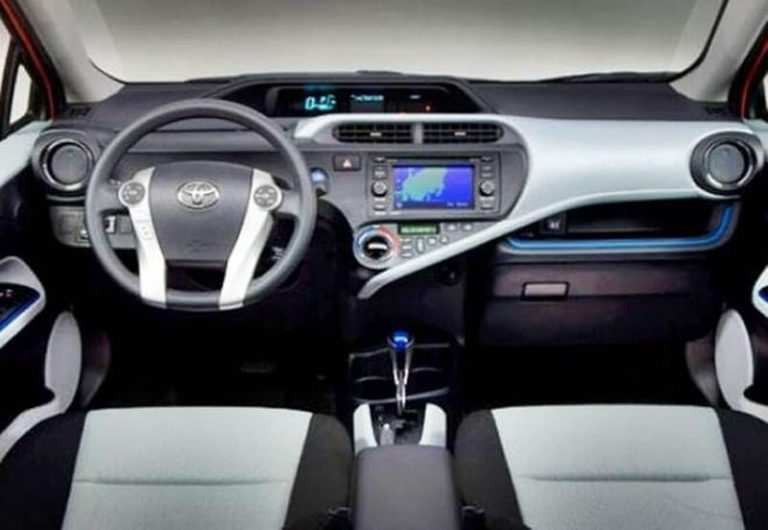 33 The 2020 Toyota Prius Pictures Redesign