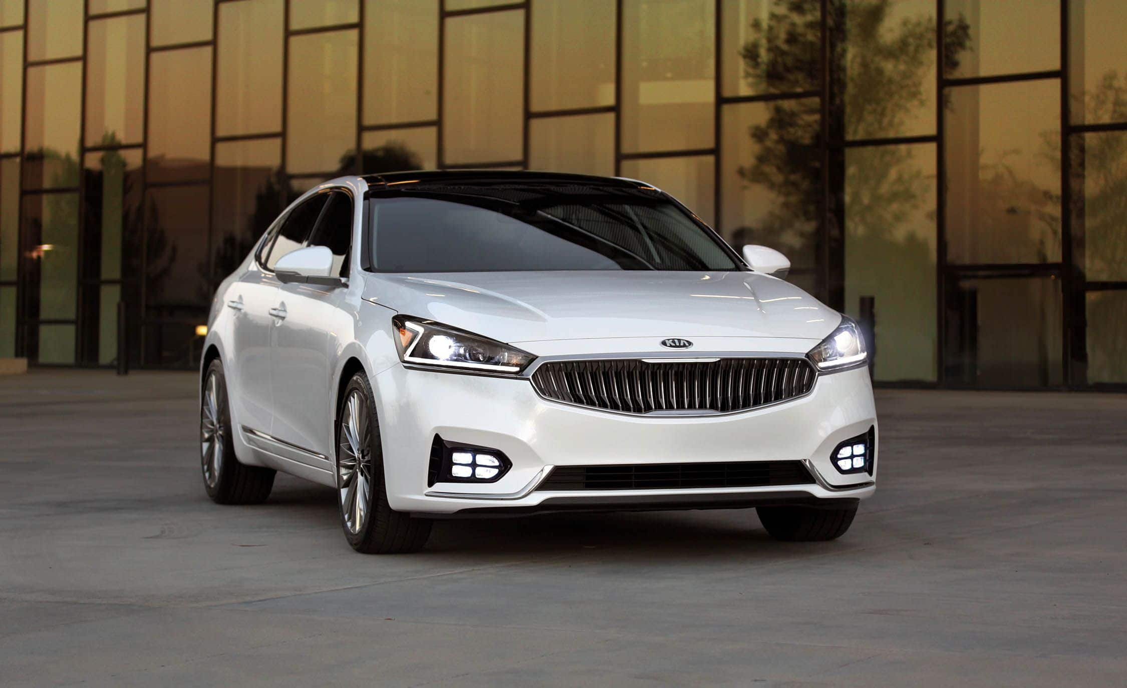 33 The Best 2019 All Kia Cadenza Rumors