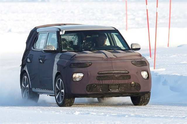 33 The Best 2019 All Kia Soul Awd Exterior And Interior