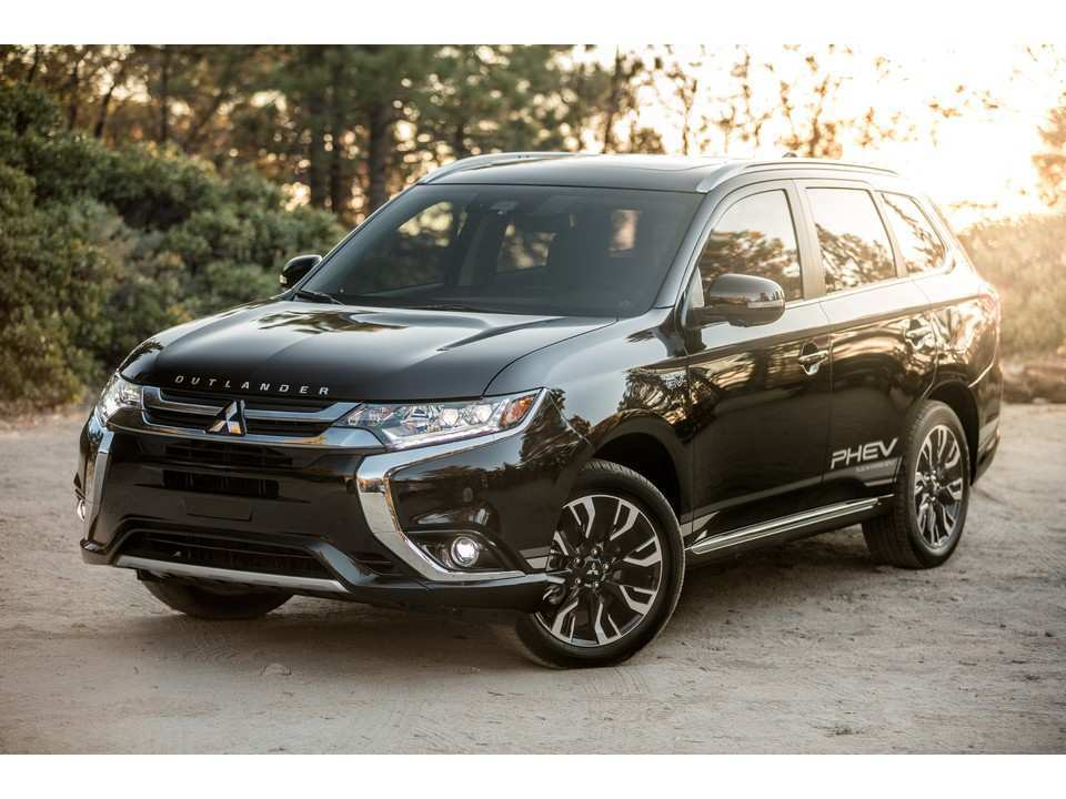 33 The Best 2019 All Mitsubishi Outlander Sport First Drive