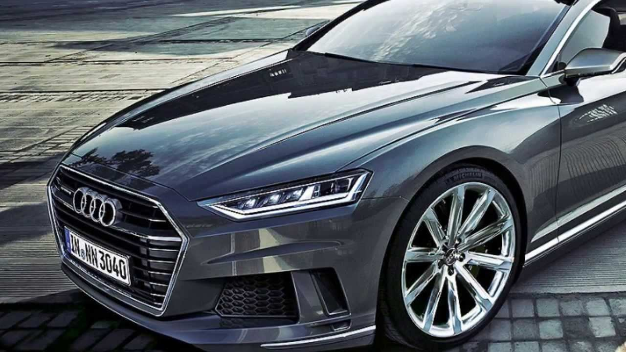 33 The Best 2019 Audi A9 Reviews