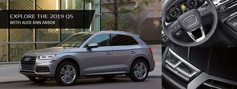 33 The Best 2019 Audi Q5 Suv Release