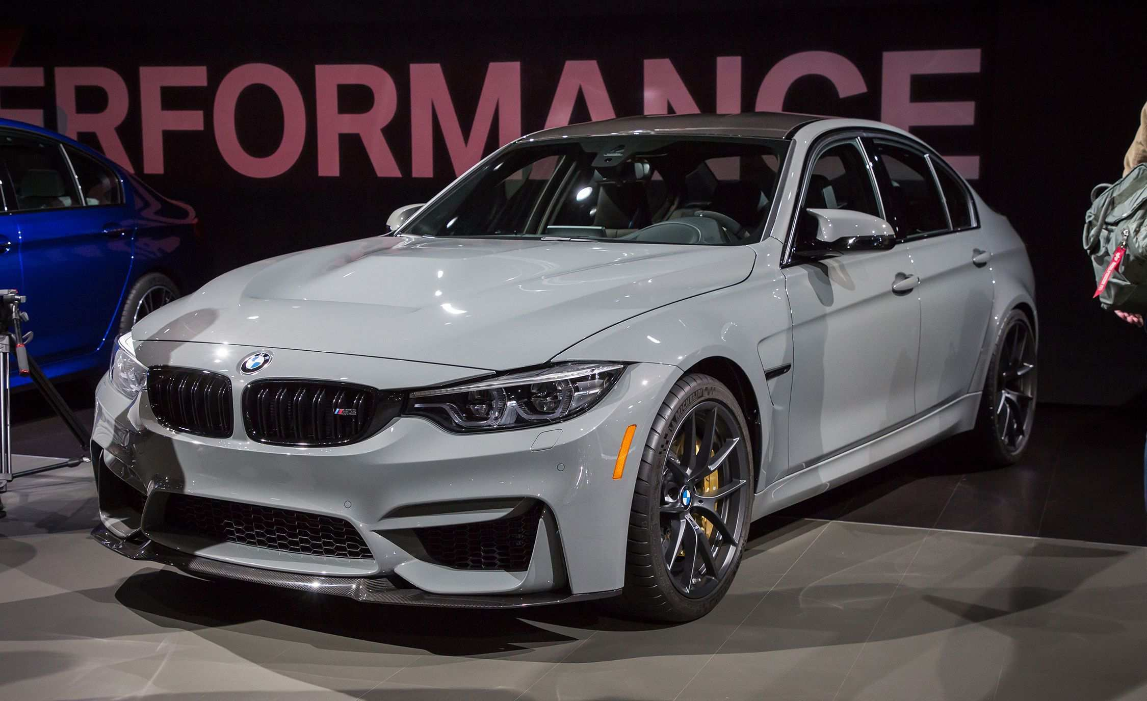 33 The Best 2019 BMW M3 Review