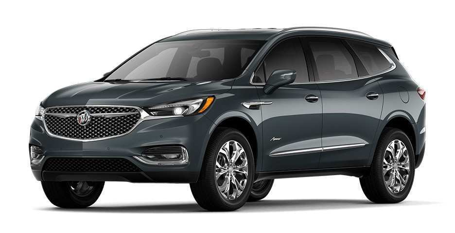 33 The Best 2019 Buick Enclave Photos