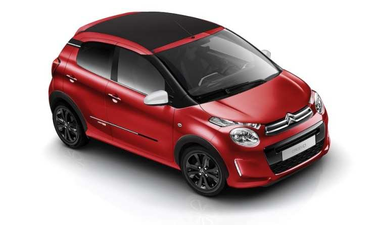 33 The Best 2019 Citroen C1 Images