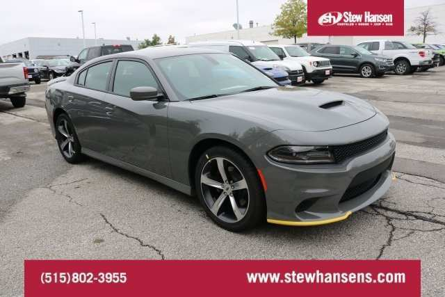 33 The Best 2019 Dodge Charger First Drive