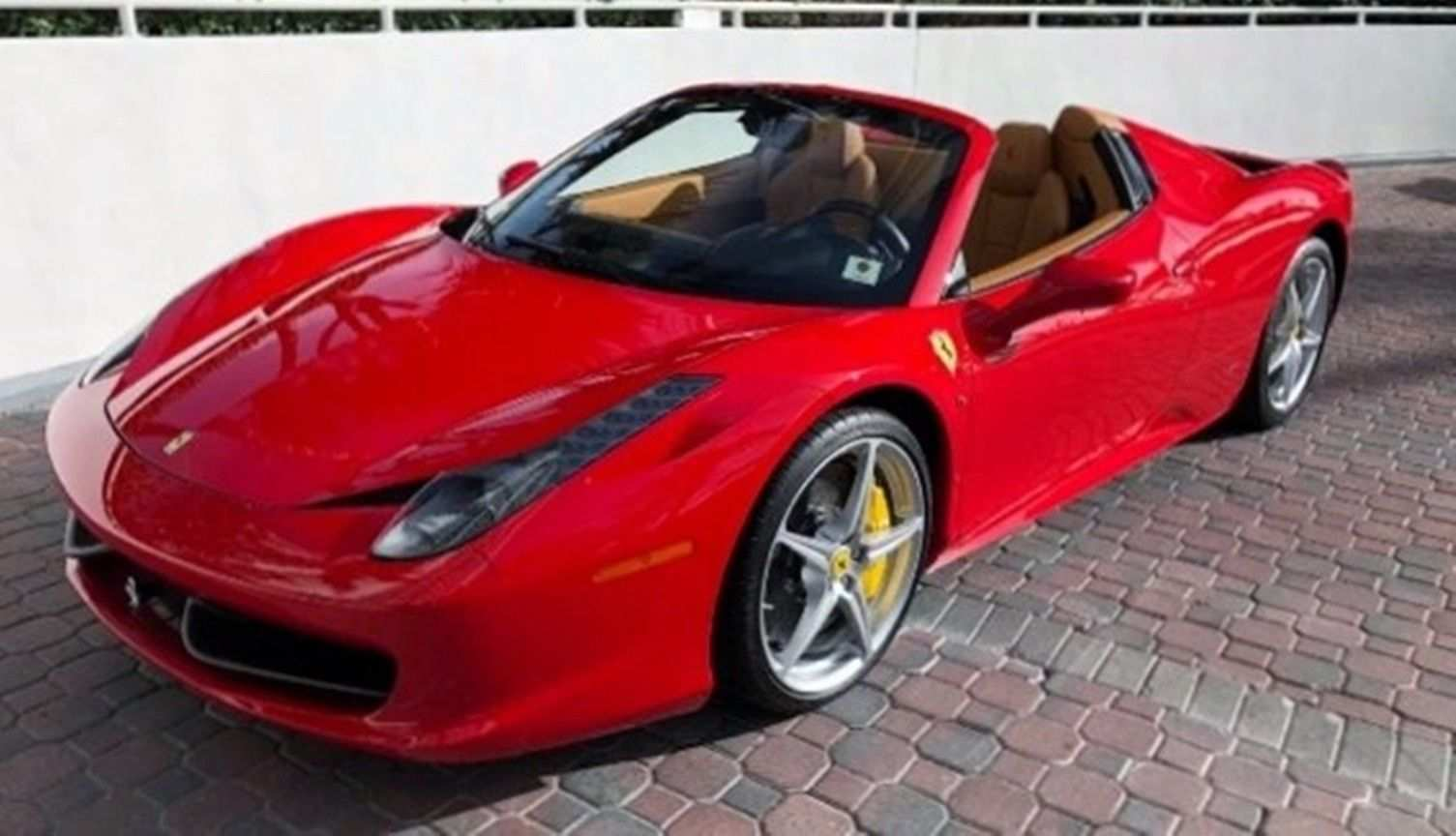 33 The Best 2019 Ferrari 458 Spider Specs And Review