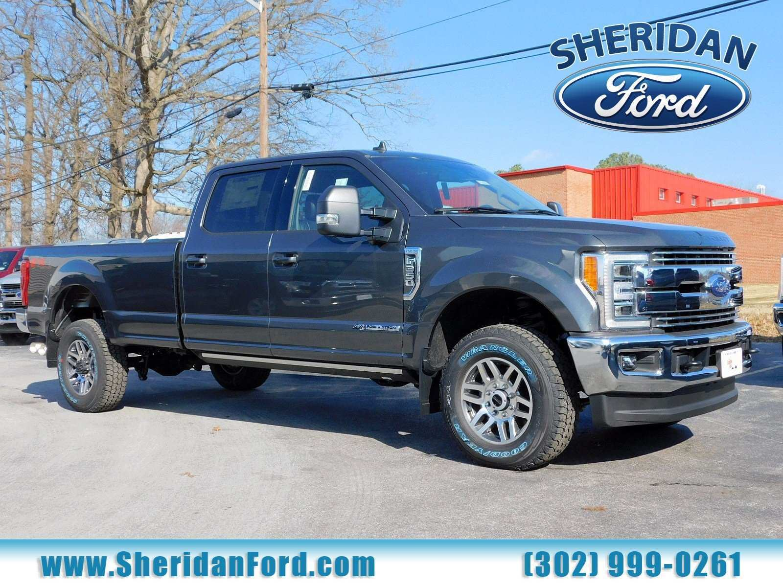 33 The Best 2019 Ford F350 Super Duty Spesification