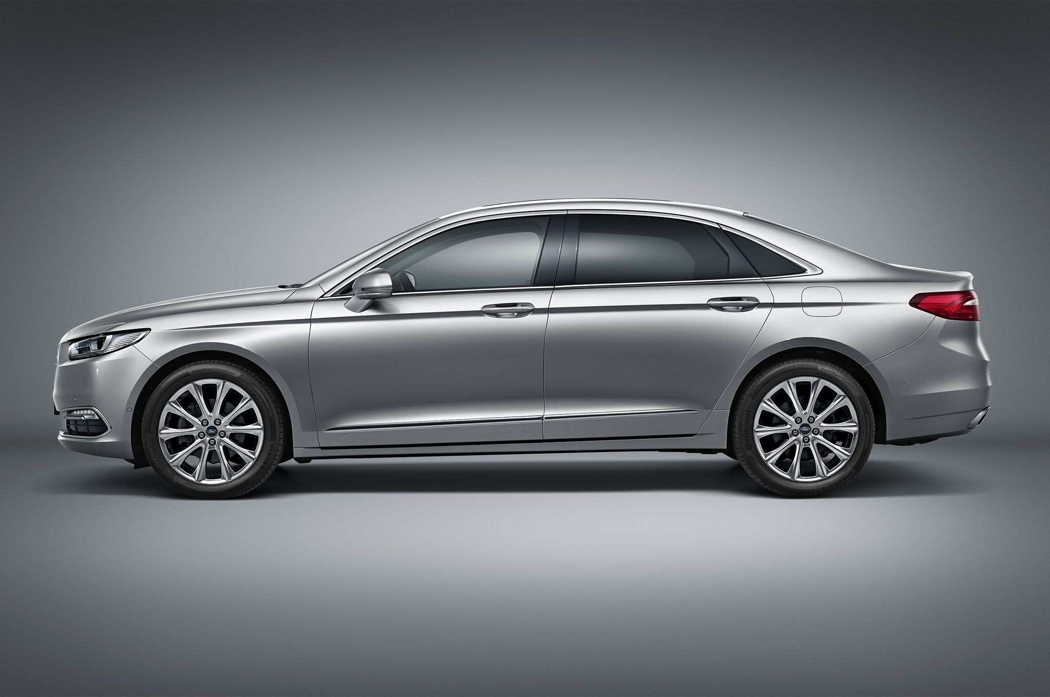 33 The Best 2019 Ford Taurus Spy Review