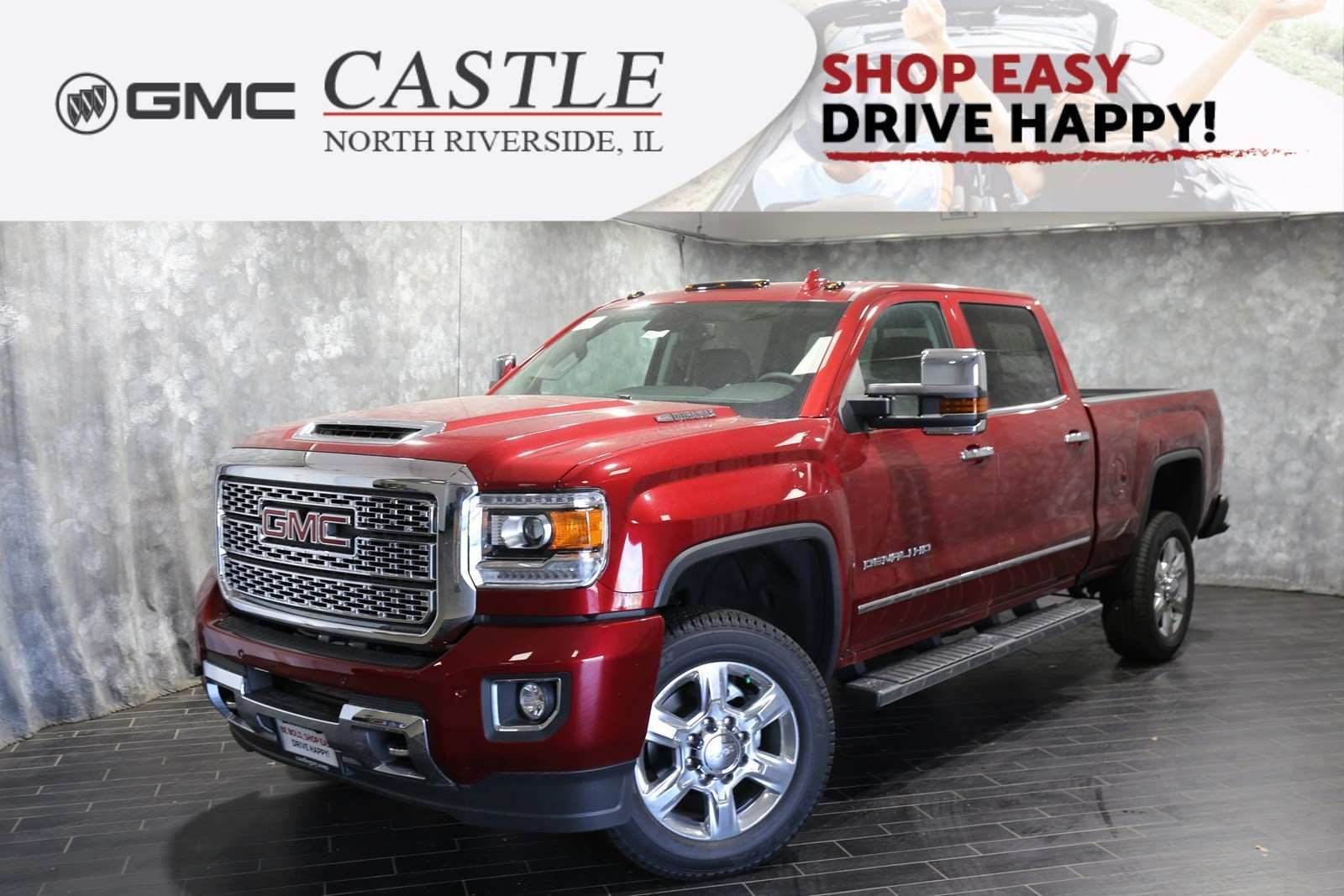 33 The Best 2019 GMC Sierra 2500Hd Price And Release Date