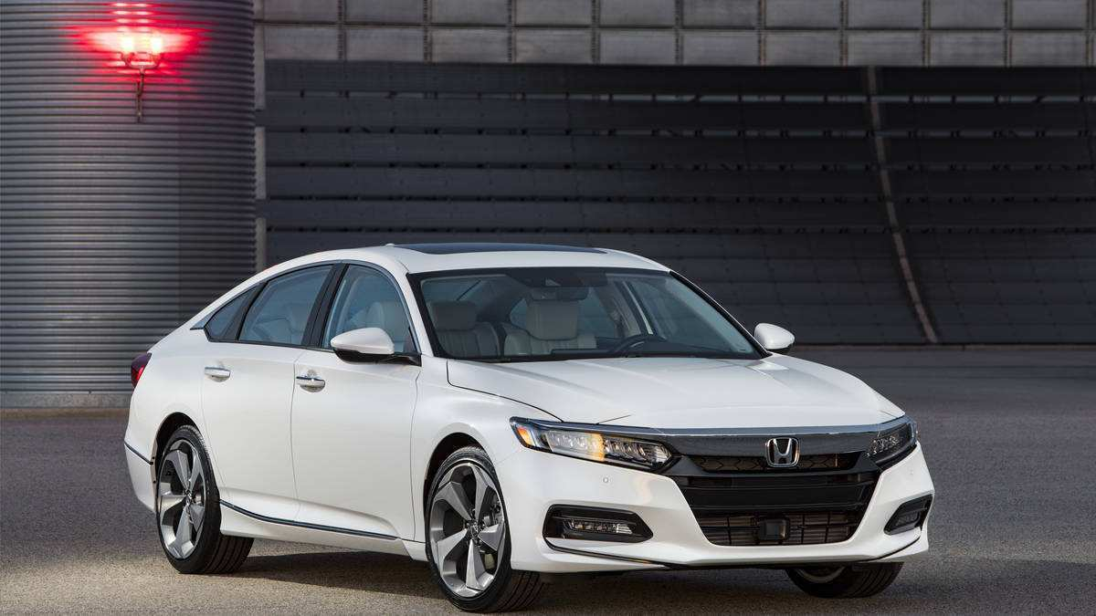 33 The Best 2019 Honda Accord Type R Performance