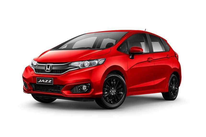 33 The Best 2019 Honda Jazz Specs And Review