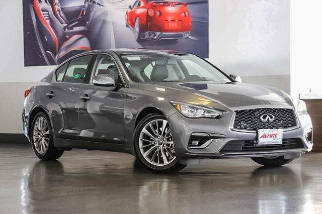 33 The Best 2019 Infiniti Q50 Price And Release Date