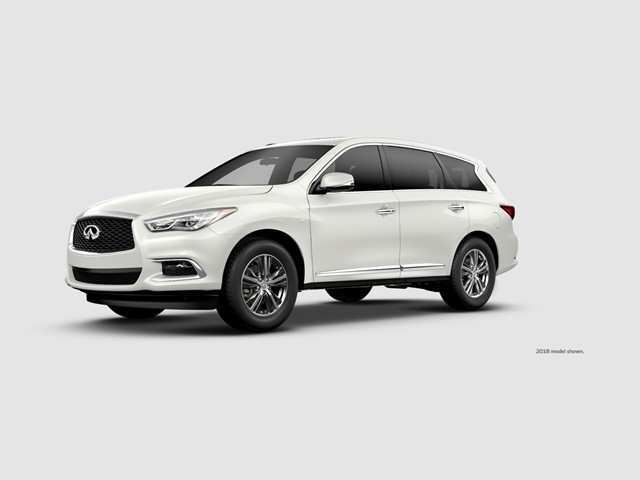 33 The Best 2019 Infiniti Qx60 Performance