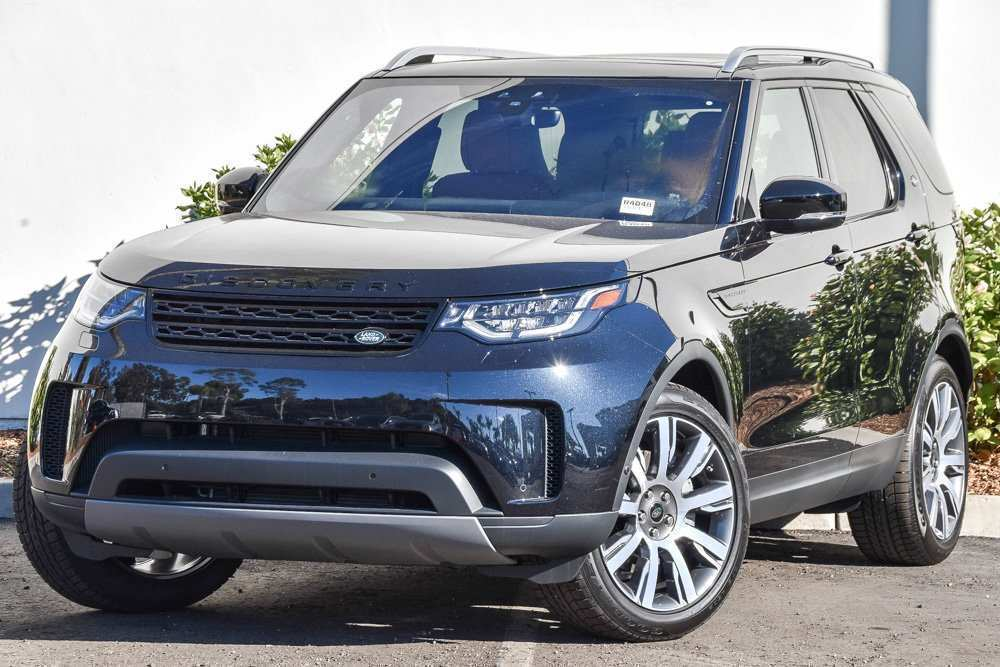 33 The Best 2019 Land Rover Discovery Performance