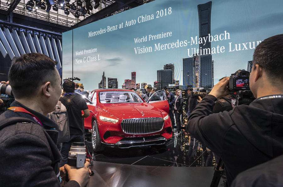 33 The Best 2019 Lincoln Mkx At Beijing Motor Show Exterior And Interior