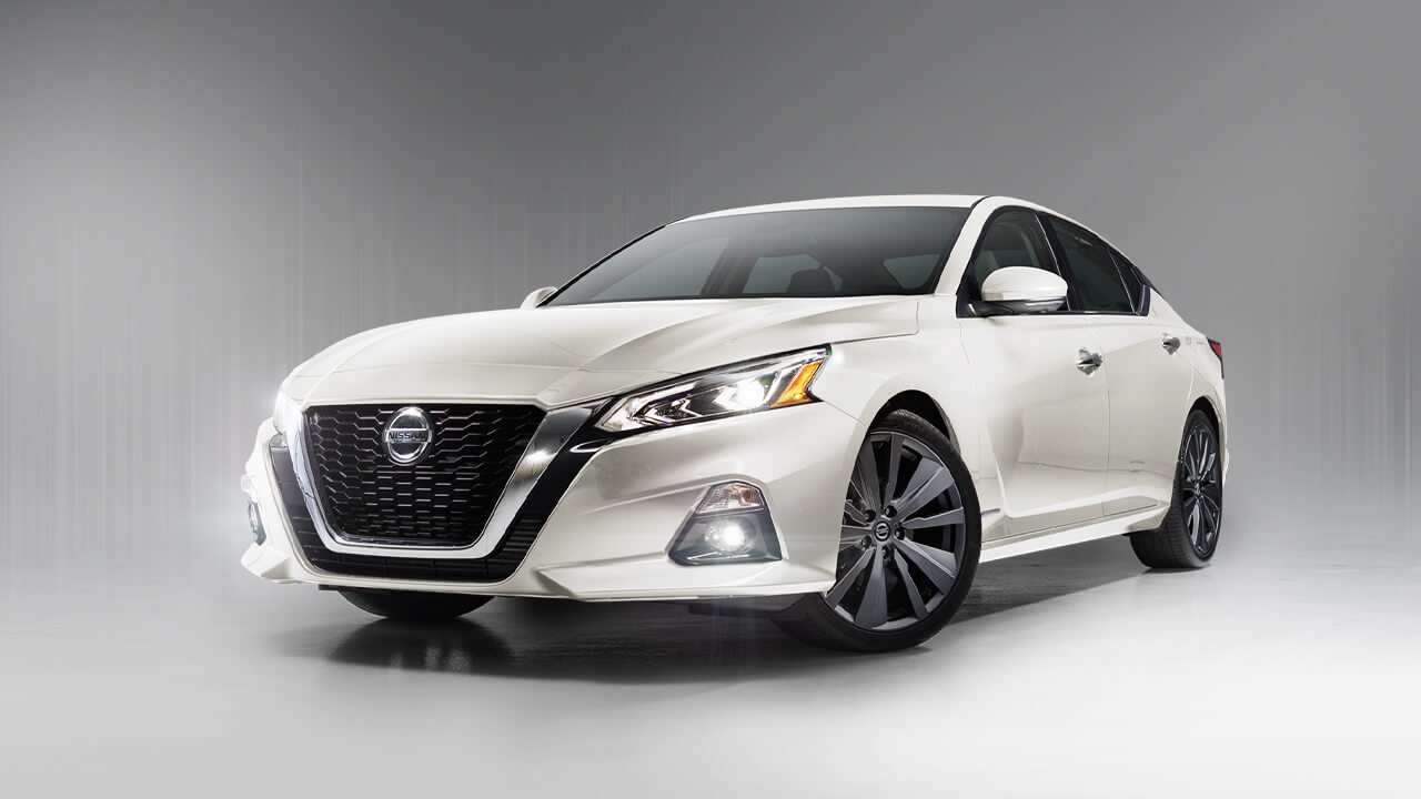 33 The Best 2019 Nissan Altima Research New